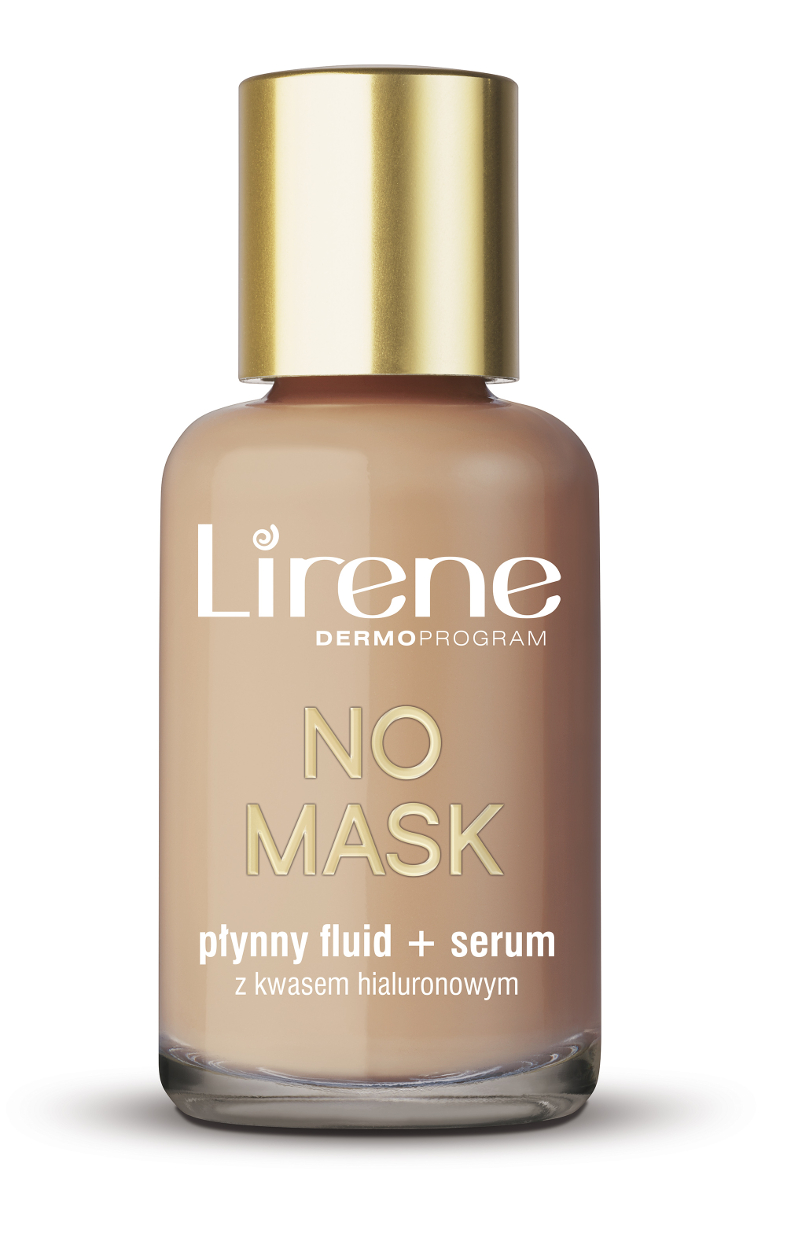 Lirene -  No mask Płynny fluid