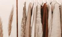 Bawełna, len, elastan...Jakie tkaniny masz w swojej szafie? Sprawdź to