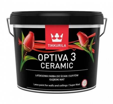 Optivia 3 Ceramic Super Mat