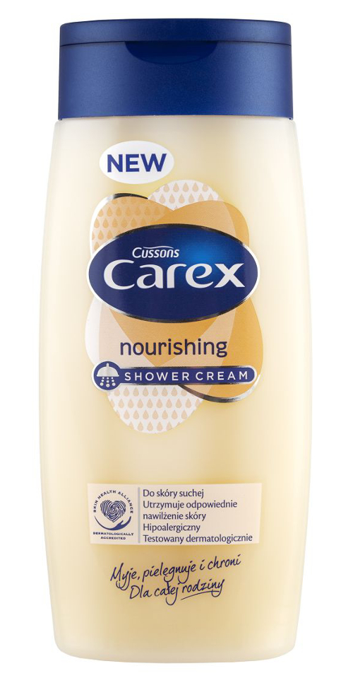 Carex Nourishing