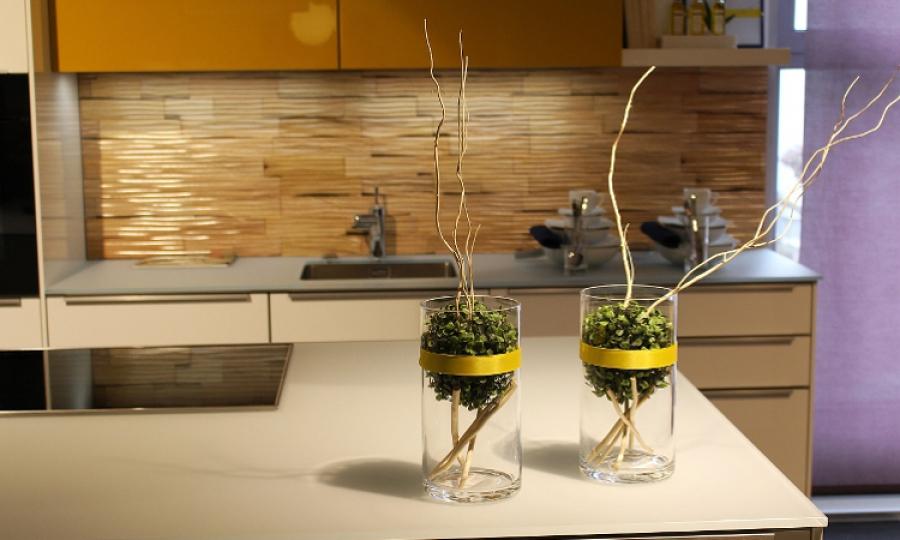 praktyczne dekoracje w kuchni