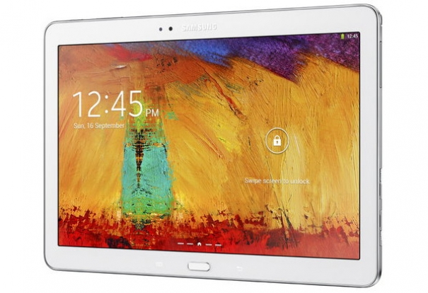 Nowy Samsung GALAXY Note 10.1