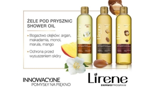 Lirene- Shower Oil