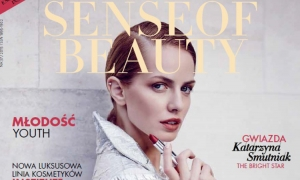 Nowy Sense of Beauty inspiruje!