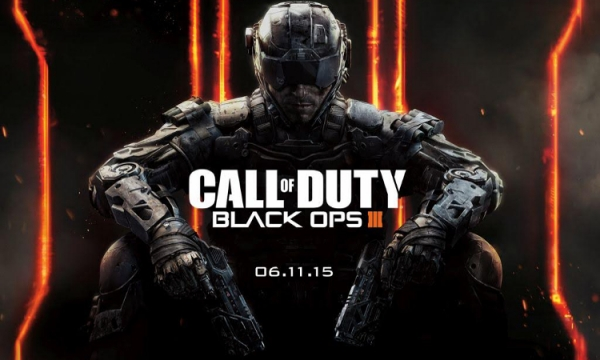 Call of Duty ®: Black Ops III