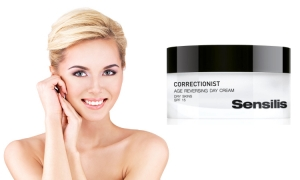 Sensilis Correctionist Age Reversing Day Cream