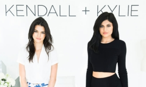 Kendall Kylie FW2019
