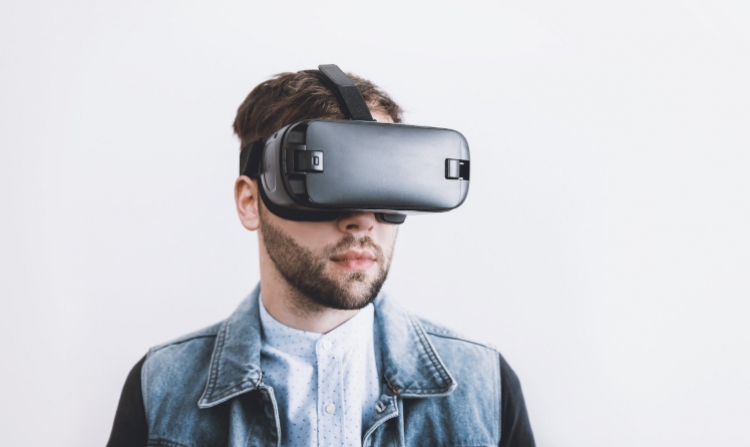 Virtual Reality - Spielzeug oder sinnvolles Marketing-Instrument?