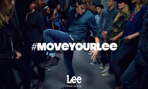 Move Your Lee