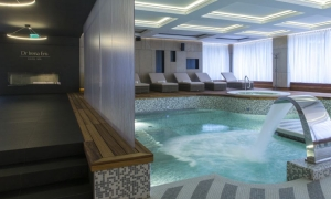 Travellers' Choice dla Hoteli SPA Dr Irena Eris